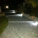 realizzazione lavori di illuminazione a led